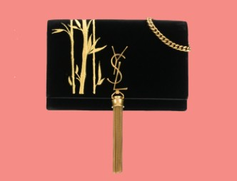 Most-Wanted Bags: YSL Kate