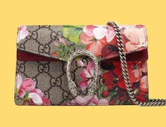 Most-Wanted Bags: Gucci Dionysus