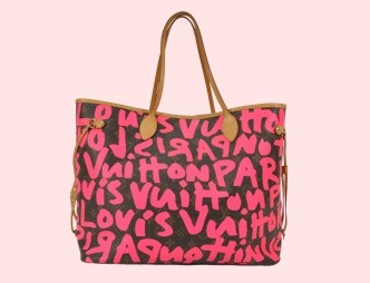 Most-Wanted Bags: Louis Vuitton Neverfull