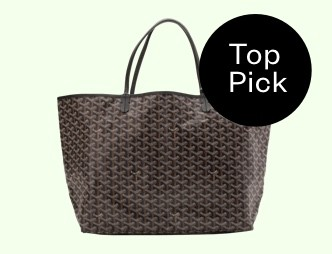 Most-Wanted Bags: Goyard Totes