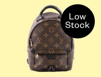 Most-Wanted Bags: Hands-Free LV