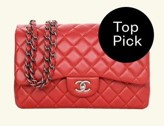 Most-Wanted Bags: Chanel Flap