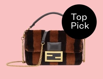 Feeling It: Fendi Baguette