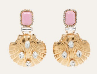 Luxe List: Bold Bling Jewelry