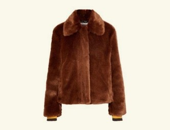 Staff Pick: Faux Fur Faves
