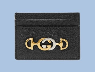 Chic Steals: Designer Card Holders