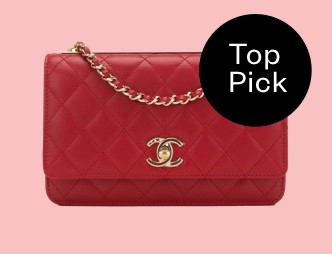 Forever Favorites: Chanel WOC