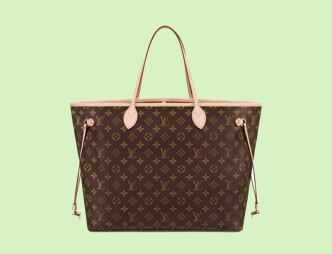 Most-Wanted: Louis Vuitton Neverfull