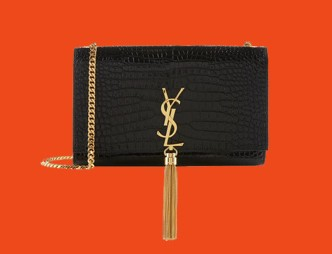 The Spotlight: Saint Laurent Kate