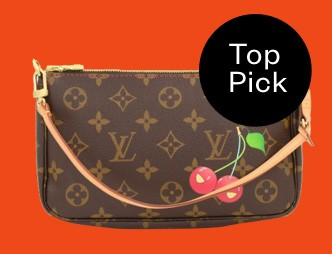 Influencer Pick: Louis Vuitton Pochette