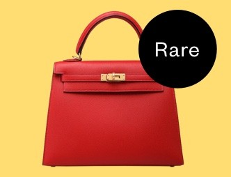 It-Girl Favorite: Hermès Kelly
