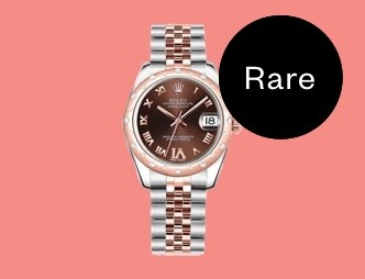 Forever Faves: Rolex Datejust
