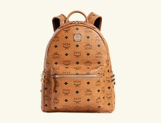 On Our Radar: MCM Stark Backpacks