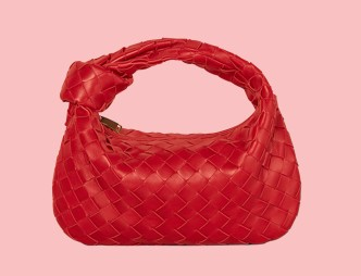 Staff Favorite: Bottega Veneta Woven
