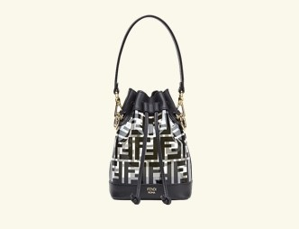 Feeling It: Fendi Mon Tresor