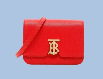 Top Trend: Burberry TB Bags