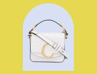 Chloé C Bag